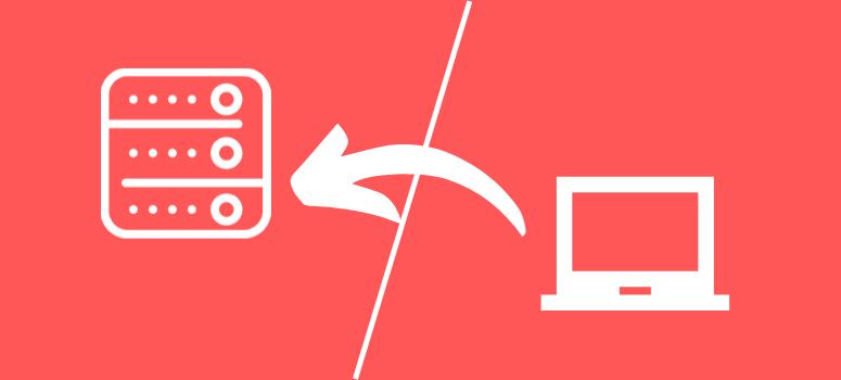 Migrer un site wordpress local vers un serveur en ligne