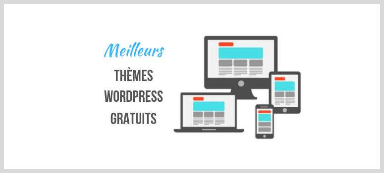 themes wordpress gratuits