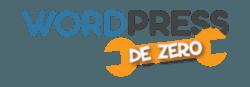 Apprendre WordPress A Partir De Zero