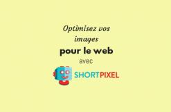 optimiser images webp shortpixel