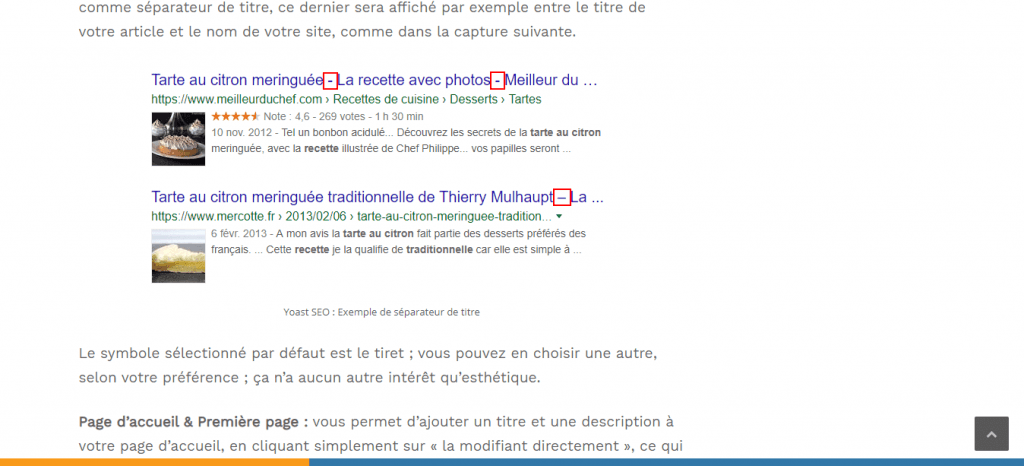 barre de progression de lecture pour articles wordpress